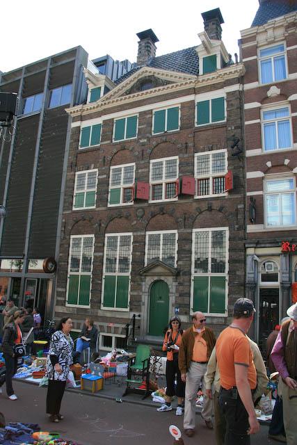 Амстердамские мозаики. Каналы +...