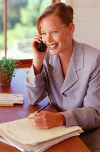 Техника назначения встречи по телефону